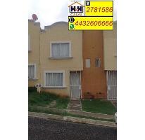 Foto de casa en venta en  , villas de la loma, morelia, michoacán de ocampo, 2844171 No. 01