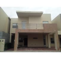 Foto de casa en venta en  , villas de las haciendas, reynosa, tamaulipas, 1830446 No. 01