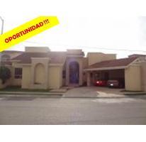 Foto de casa en venta en  , villas de san gabriel, saltillo, coahuila de zaragoza, 2644120 No. 01