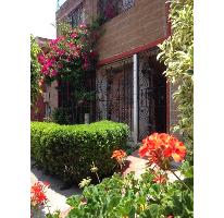 Foto de casa en venta en  , villas de san josé, tultitlán, méxico, 2520162 No. 01