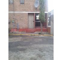 Foto de casa en venta en  , villas de san josé, tultitlán, méxico, 2845282 No. 01