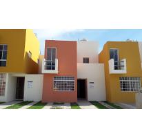 Foto de casa en venta en  , villas de san lorenzo, soledad de graciano sánchez, san luis potosí, 1786258 No. 01