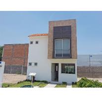Foto de casa en venta en  , villas de san lorenzo, soledad de graciano sánchez, san luis potosí, 1828842 No. 01