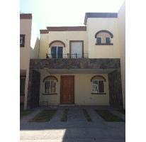 Foto de casa en venta en  , villas de san lorenzo, soledad de graciano sánchez, san luis potosí, 2238524 No. 01