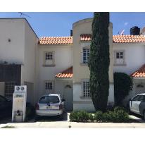 Foto de casa en venta en  , villas de san lorenzo, soledad de graciano sánchez, san luis potosí, 2355298 No. 01