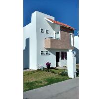 Foto de casa en venta en  , villas de san lorenzo, soledad de graciano sánchez, san luis potosí, 2606113 No. 01