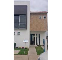 Foto de casa en venta en  , villas de san lorenzo, soledad de graciano sánchez, san luis potosí, 2621537 No. 01
