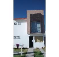 Foto de casa en venta en  , villas de san lorenzo, soledad de graciano sánchez, san luis potosí, 2635782 No. 01