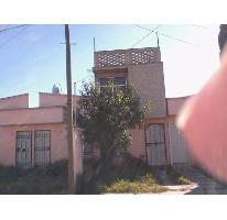 Foto de casa en venta en  , villas de san martín, chalco, méxico, 2491431 No. 01