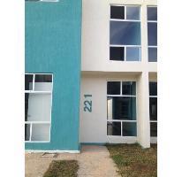 Foto de casa en venta en  , villas de san martín, coatzacoalcos, veracruz de ignacio de la llave, 2881348 No. 01