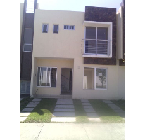 Foto de casa en venta en  , villas de tesistán, zapopan, jalisco, 2342094 No. 01