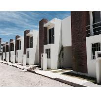 Foto de casa en venta en  , villas de tetla, tetla de la solidaridad, tlaxcala, 2392294 No. 01