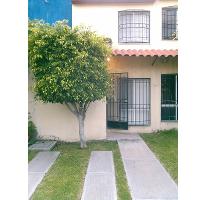 Foto de casa en venta en, villas de xochitepec, xochitepec, morelos, 1853720 no 01