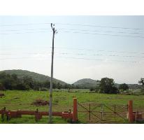 Foto de terreno habitacional en venta en  -, villas de xochitepec, xochitepec, morelos, 2685305 No. 01