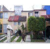 Foto de departamento en venta en  , villas de xochitepec, xochitepec, morelos, 2723615 No. 01