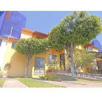 Foto de casa en venta en  , villas de xochitepec, xochitepec, morelos, 2985109 No. 01