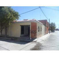 Foto de casa en venta en  , villas del ajusco, san luis potosí, san luis potosí, 1465179 No. 01