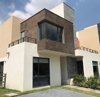 Foto de casa en venta en villas del campo 1000, villas del campo, calimaya, méxico, 4657407 No. 01