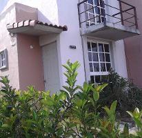 Foto de casa en renta en  , villas del campo, calimaya, méxico, 1268315 No. 01