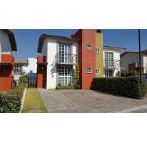 Foto de casa en condominio en venta en, villas del campo, calimaya, estado de méxico, 1861908 no 01