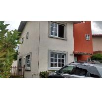 Foto de casa en renta en  , villas del campo, calimaya, méxico, 2177859 No. 01