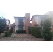 Foto de casa en venta en  , villas del campo, calimaya, méxico, 2305543 No. 01