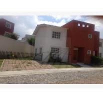 Foto de casa en venta en  , villas del campo, calimaya, méxico, 2354170 No. 01