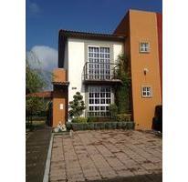Foto de casa en venta en  , villas del campo, calimaya, méxico, 2400291 No. 01