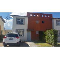 Foto de casa en venta en  , villas del campo, calimaya, méxico, 2590907 No. 01