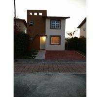 Foto de casa en venta en  , villas del campo, calimaya, méxico, 2624411 No. 01