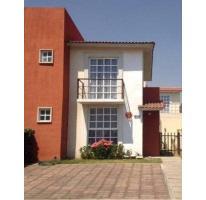 Foto de casa en venta en  , villas del campo, calimaya, méxico, 2627302 No. 01