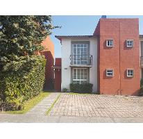 Foto de casa en venta en  , villas del campo, calimaya, méxico, 2792712 No. 01
