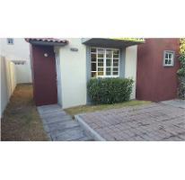 Foto de casa en venta en  , villas del campo, calimaya, méxico, 2895493 No. 01