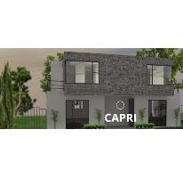 Foto de casa en venta en  , villas del campo, calimaya, méxico, 2936220 No. 01