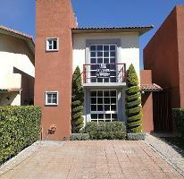 Foto de casa en venta en  , villas del campo, calimaya, méxico, 4461623 No. 01