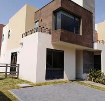 Foto de casa en venta en  , villas del campo, calimaya, méxico, 4645329 No. 01