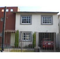 Foto de casa en condominio en venta en villas del campo paseo de los ahuehuetes 2786, el mesón, calimaya, méxico, 2818543 No. 01