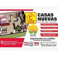 Foto de casa en venta en  , villas del colorado, mexicali, baja california, 2777697 No. 01