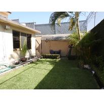 Foto de casa en venta en  , villas del descanso, jiutepec, morelos, 1720028 No. 01