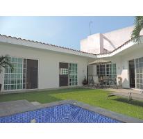 Foto de casa en condominio en venta en, villas del descanso, jiutepec, morelos, 2036042 no 01