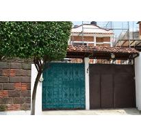 Foto de casa en venta en  , villas del descanso, jiutepec, morelos, 2160654 No. 01