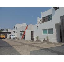 Foto de casa en venta en  , villas del descanso, jiutepec, morelos, 2254420 No. 01