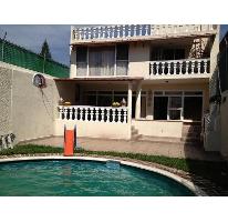 Foto de casa en venta en, villas del descanso, jiutepec, morelos, 2318568 no 01