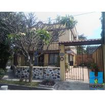 Foto de casa en venta en  , villas del descanso, jiutepec, morelos, 2587424 No. 01