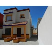 Foto de casa en venta en  , villas del encanto, la paz, baja california sur, 1518387 No. 01