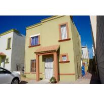 Foto de casa en venta en  , villas del encanto, la paz, baja california sur, 2320529 No. 01