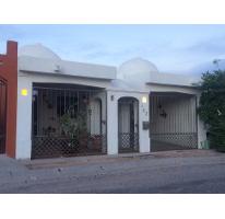 Foto de casa en venta en  , villas del encanto, la paz, baja california sur, 2619500 No. 01