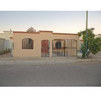 Foto de casa en venta en  , villas del encanto, la paz, baja california sur, 2804699 No. 01