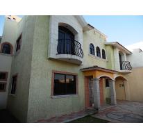 Foto de casa en venta en  , villas del lago, cuernavaca, morelos, 1272079 No. 01