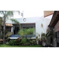 Foto de casa en venta en  , villas del lago, cuernavaca, morelos, 2619704 No. 01